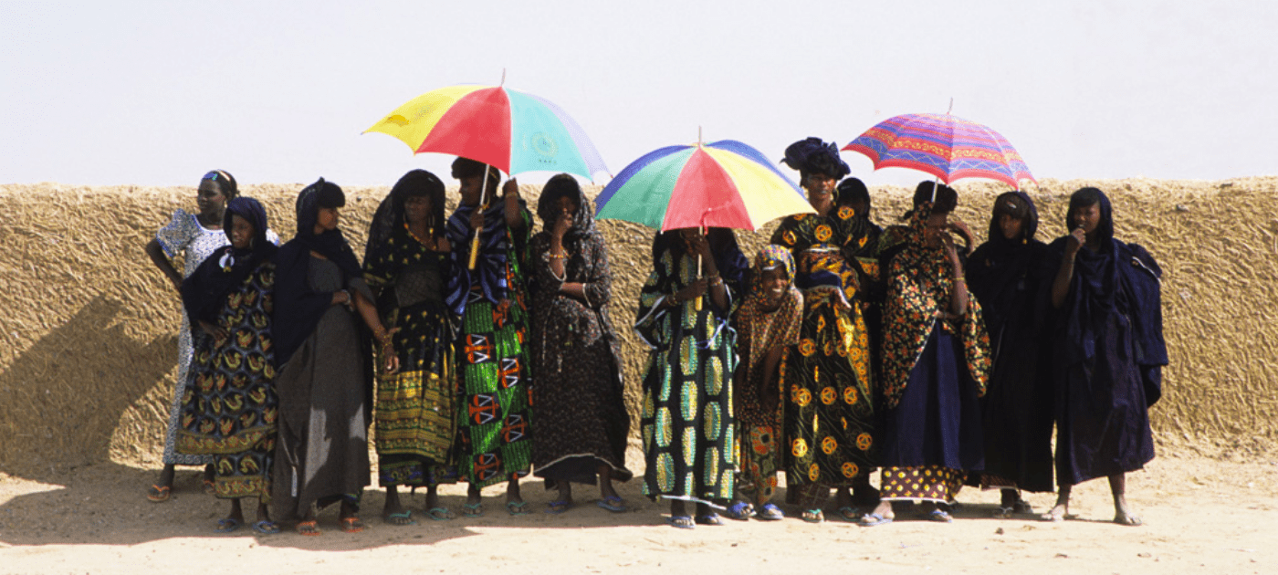 Guest post: Why Africa's heatwaves are a forgotten impact of climate change