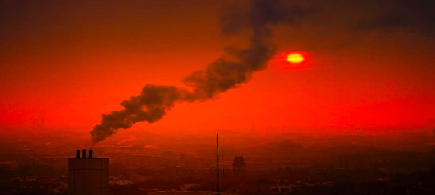 Extreme heat and air pollution pose grave global health risks
