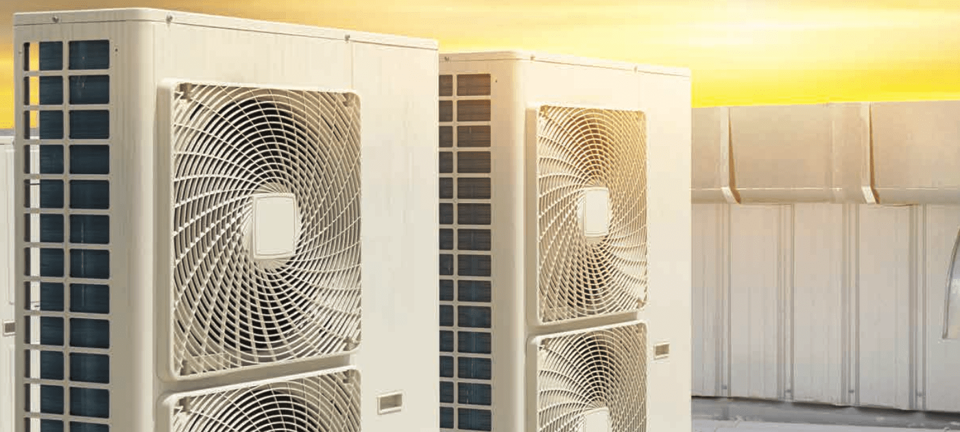 India Could Pave the Way for Sustainable Air Conditioning Systems