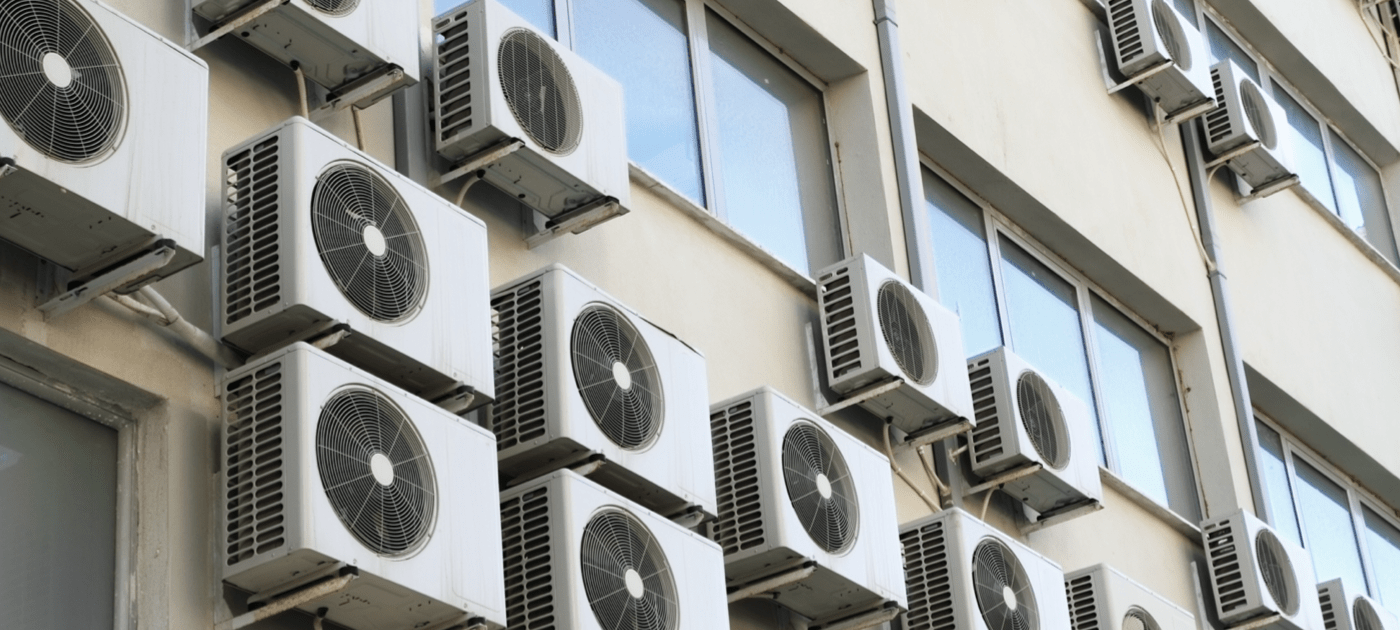 More climate-friendly alternatives to harmful greenhouse gases used in air-conditioning and switchgear