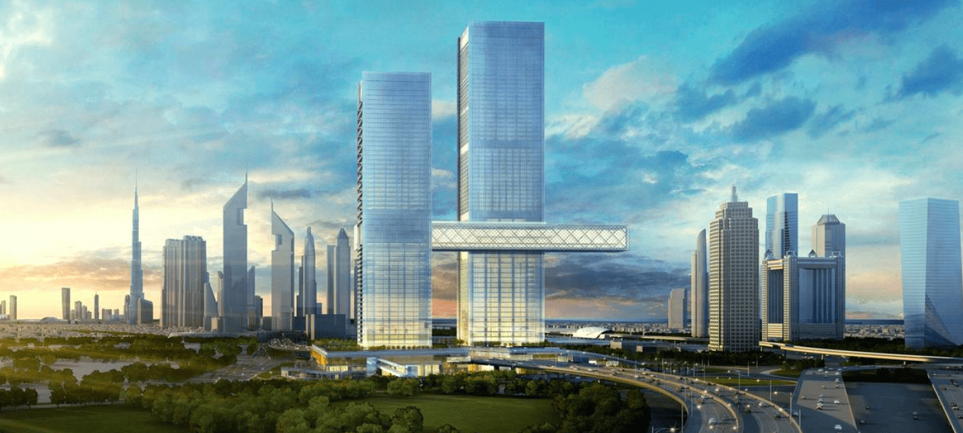 Empower awards $44m construction contract for district cooling plant in Za'beel