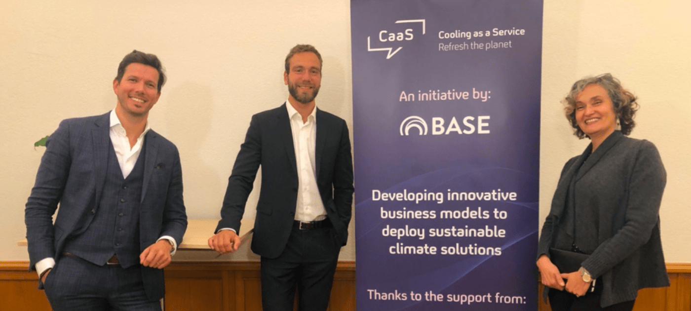 First Global CaaS E-Summit Shares Exclusive Insights into the Bright Future of Servitisation