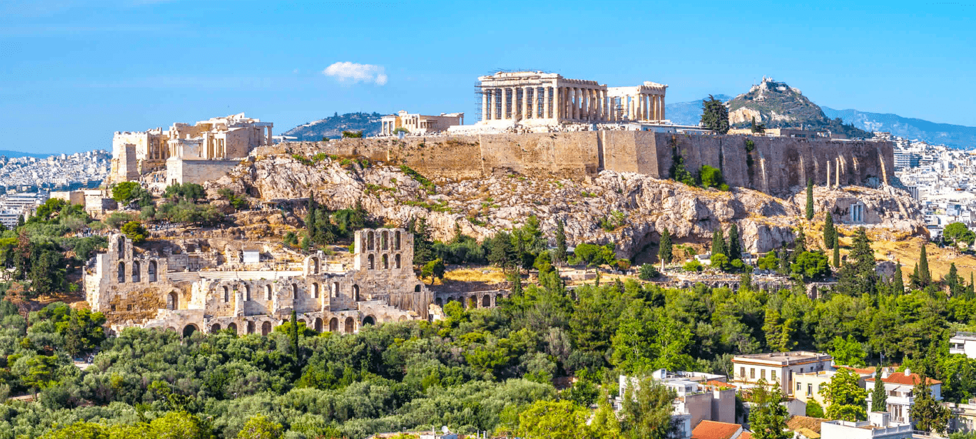 Athens Appoints Chief Heat Officer to Address Climate Crisis