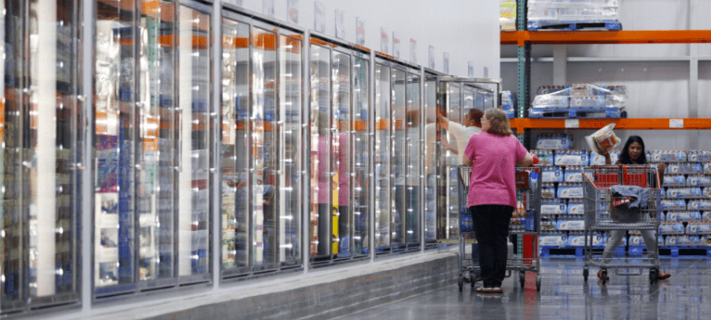 Greenhouse gases in grocery freezers are more powerful than carbon. The EPA now aims to slash their use.
